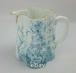 Antique Wileman Tea Set Items Sold Individually Pattern 4160 Shelley Foley