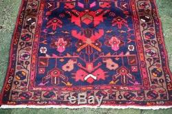 COLLECTORS' PIECE intage Floral Pattern Azerbaijan Runner -DISCOUNTED PRICE